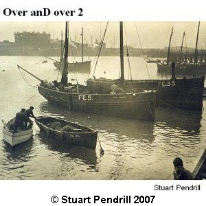 Stuart Pendrill CDs